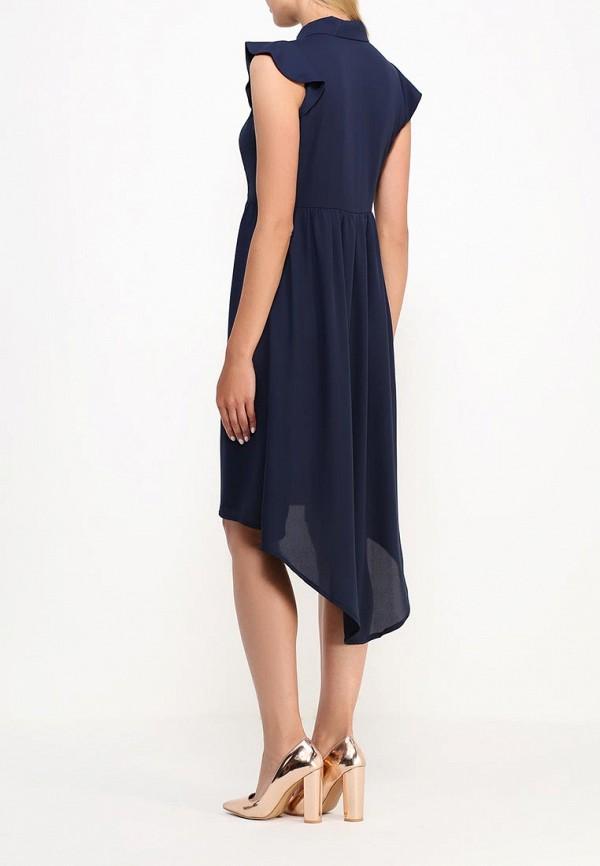 Платье-макси Ad Lib (Ад Либ) GCD1886: изображение 3