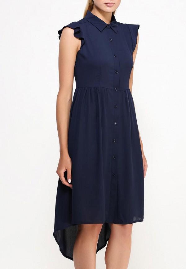 Платье-макси Ad Lib (Ад Либ) GCD1886: изображение 4