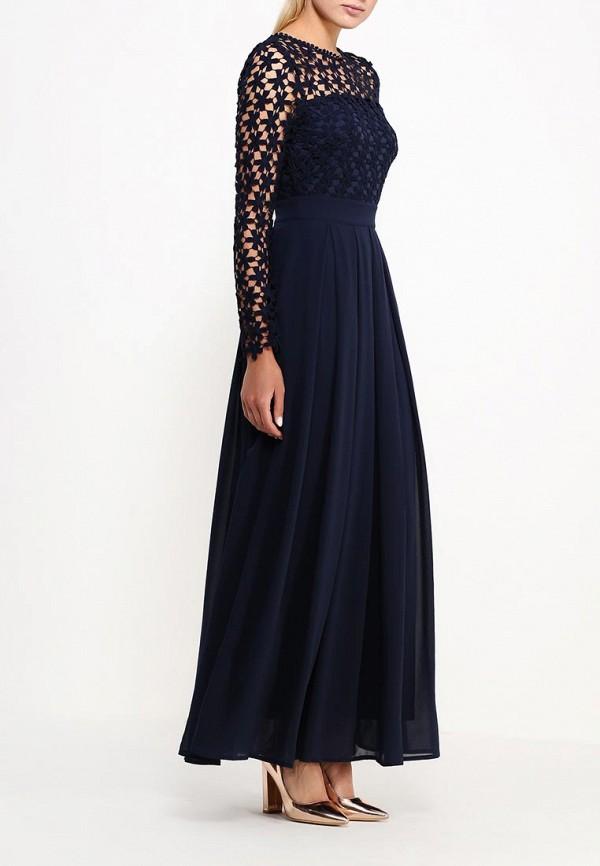 Вечернее / коктейльное платье Ad Lib (Ад Либ) GCD1892: изображение 2