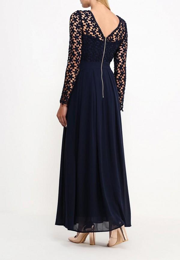Вечернее / коктейльное платье Ad Lib (Ад Либ) GCD1892: изображение 3