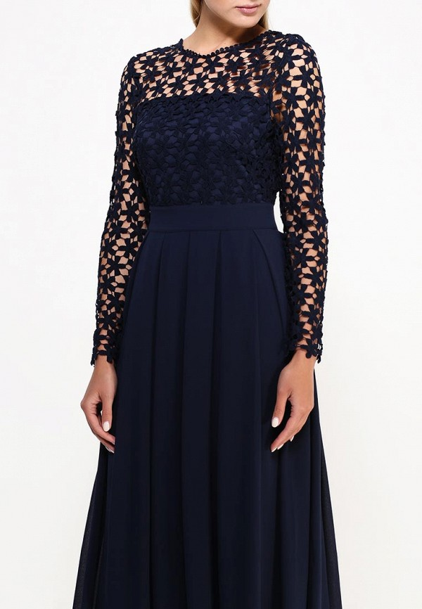 Вечернее / коктейльное платье Ad Lib (Ад Либ) GCD1892: изображение 4