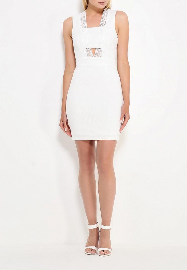 Платье-миди Ad Lib (Ад Либ) GCD1900: изображение 2