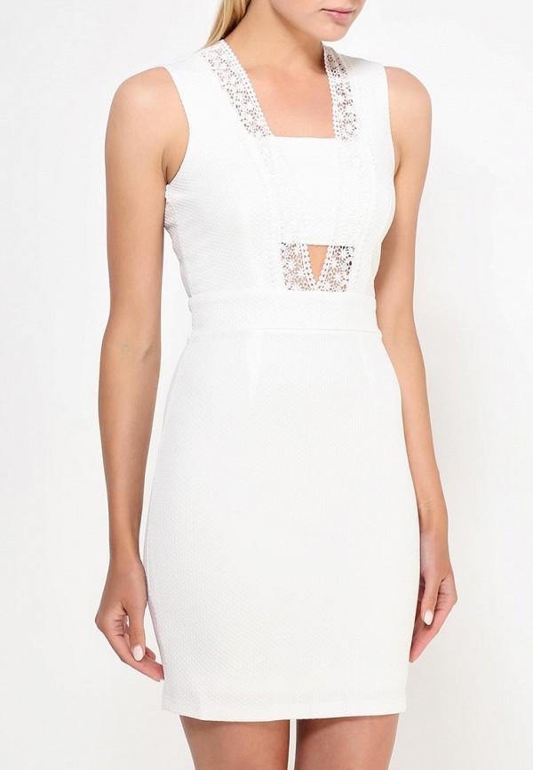 Платье-миди Ad Lib (Ад Либ) GCD1900: изображение 3