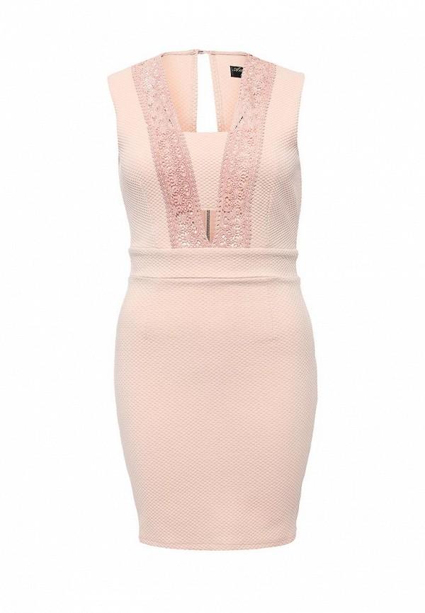Платье-миди Ad Lib (Ад Либ) GCD1900
