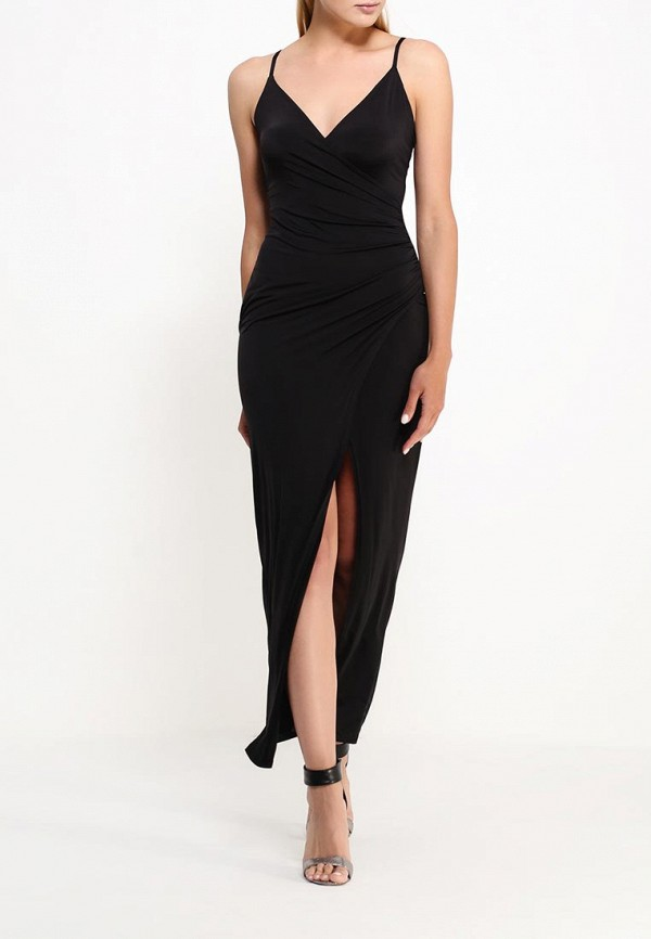 Платье-макси Ad Lib (Ад Либ) GCD1905: изображение 2