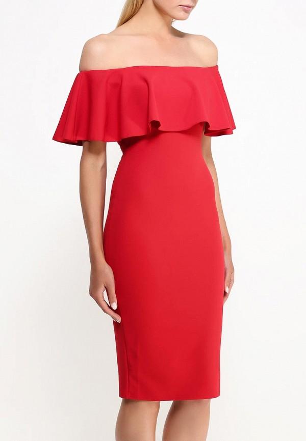 Платье-миди Ad Lib (Ад Либ) GCD1907: изображение 3