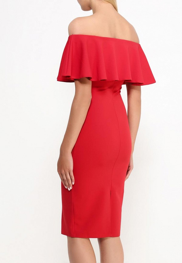 Платье-миди Ad Lib (Ад Либ) GCD1907: изображение 4