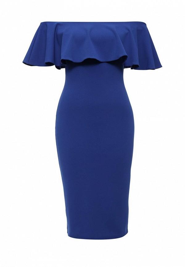 Платье-миди Ad Lib (Ад Либ) GCD1907: изображение 1