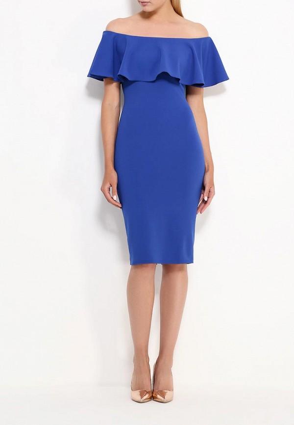 Платье-миди Ad Lib (Ад Либ) GCD1907: изображение 2