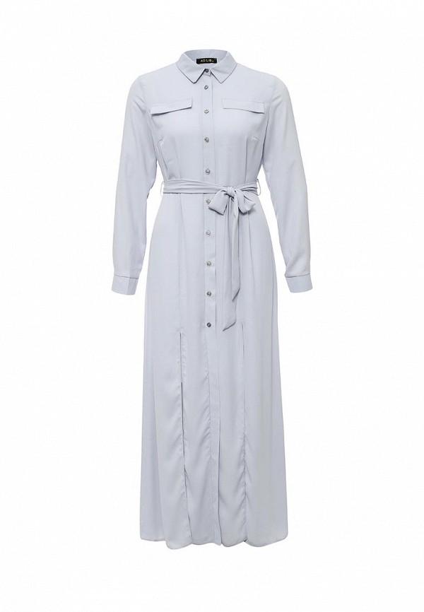 Летнее платье Ad Lib (Ад Либ) GCD 1887: изображение 1