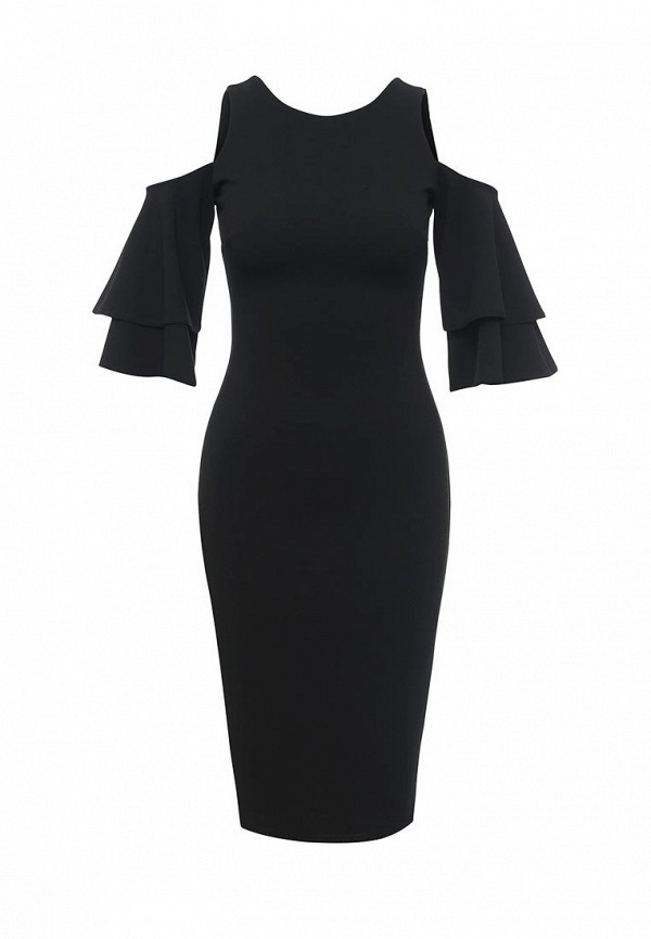 Платье-миди Ad Lib (Ад Либ) GCD 1920: изображение 1
