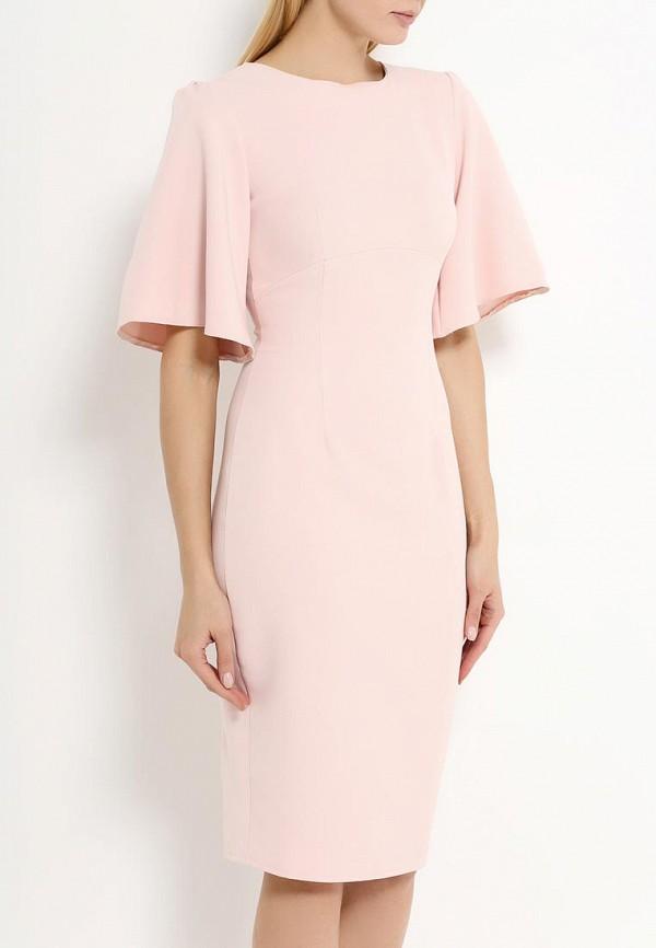 Платье-миди Ad Lib (Ад Либ) GCD 1922: изображение 3