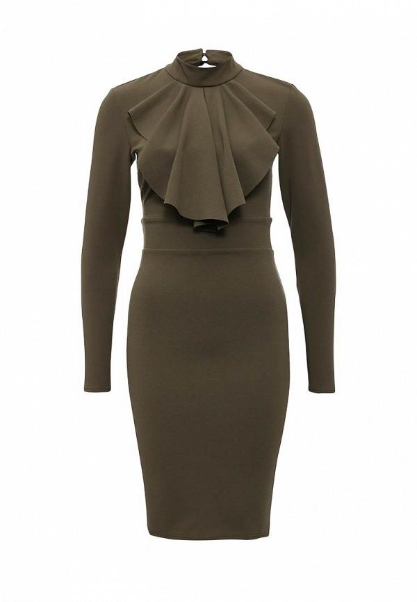 Платье-миди Ad Lib (Ад Либ) GCD 1925: изображение 1