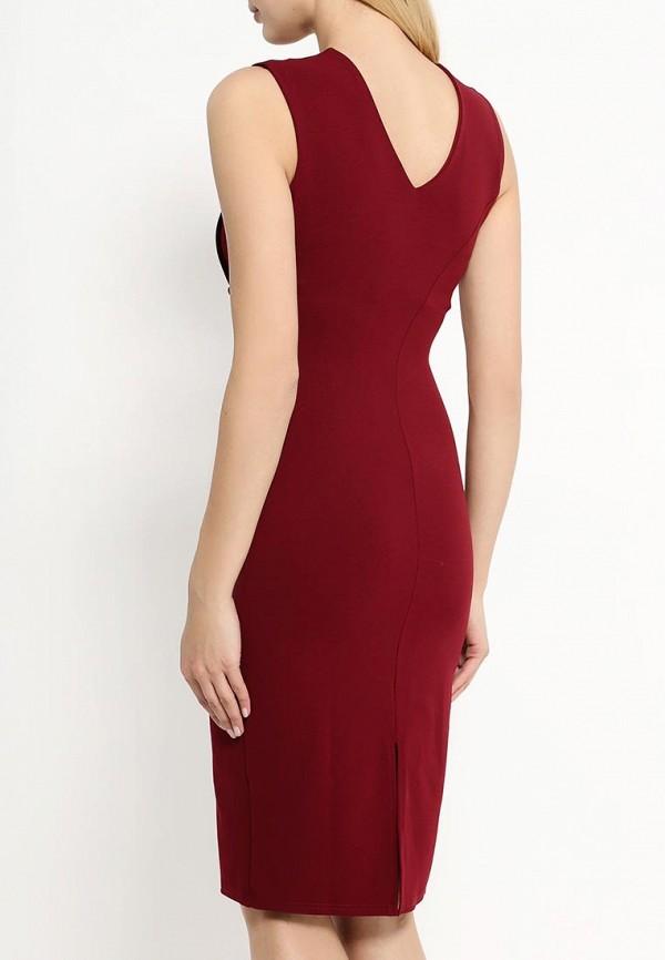 Платье-миди Ad Lib (Ад Либ) GCD 1929: изображение 4