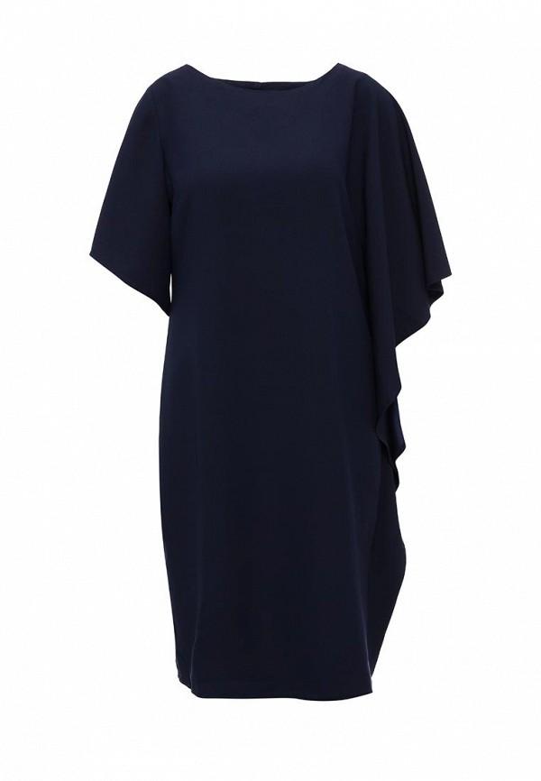 Платье-миди Ad Lib (Ад Либ) GCD 1931: изображение 1