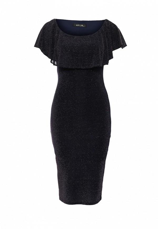 Повседневное платье Ad Lib (Ад Либ) GCD 1907T