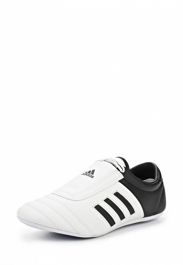 Мужские кроссовки Adidas Combat (Адидас Комбат) adiTKK01: изображение 1