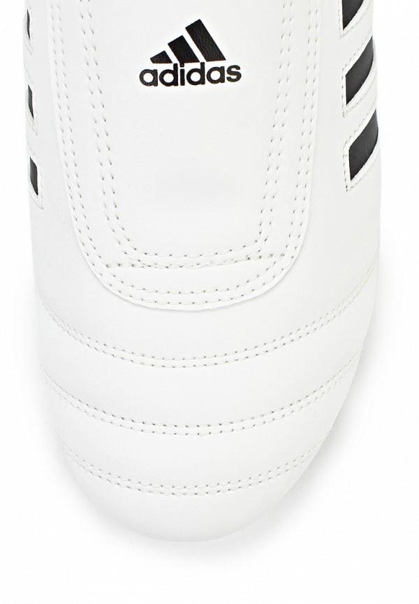 Мужские кроссовки Adidas Combat (Адидас Комбат) adiTKK01: изображение 2