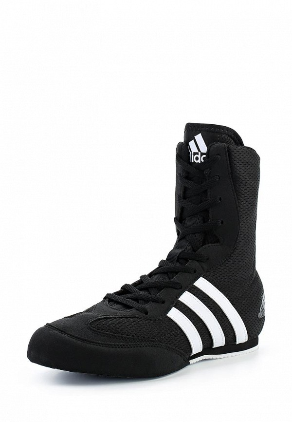 Боксерки adidas Combat adidas Combat AD015AUTZO30