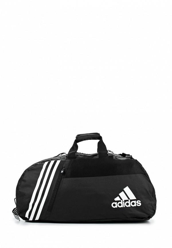 Спортивная сумка Adidas Combat (Адидас Комбат) adiACC050K-L: изображение 1