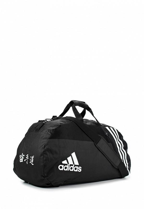 Спортивная сумка Adidas Combat (Адидас Комбат) adiACC050K-L: изображение 2