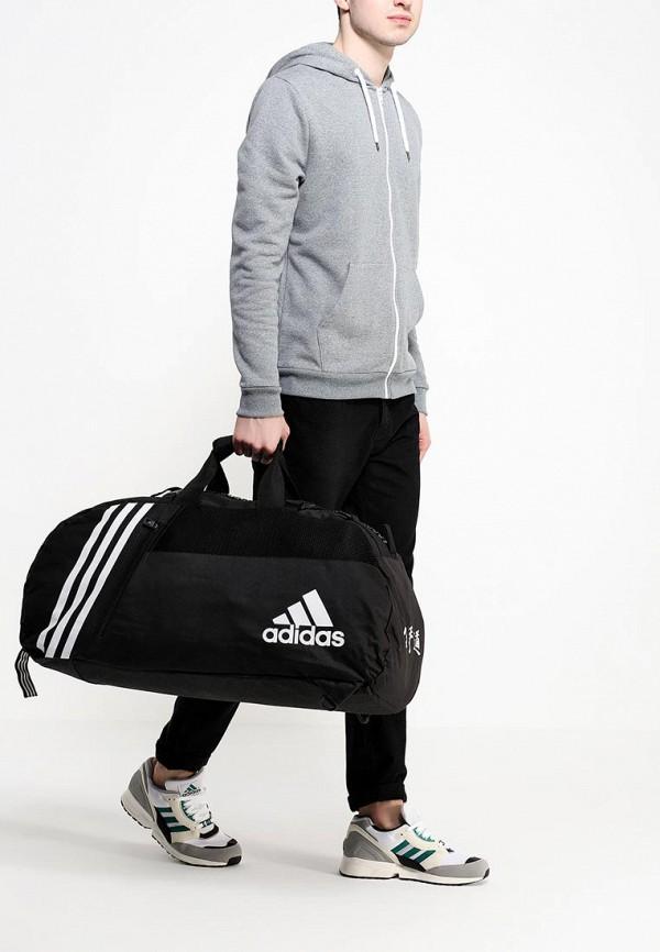 Спортивная сумка Adidas Combat (Адидас Комбат) adiACC050K-L: изображение 4