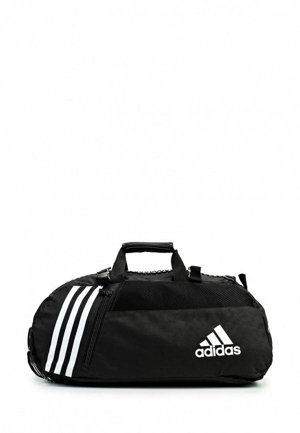Большая сумка Adidas Combat (Адидас Комбат) adiACC050K-M: изображение 1