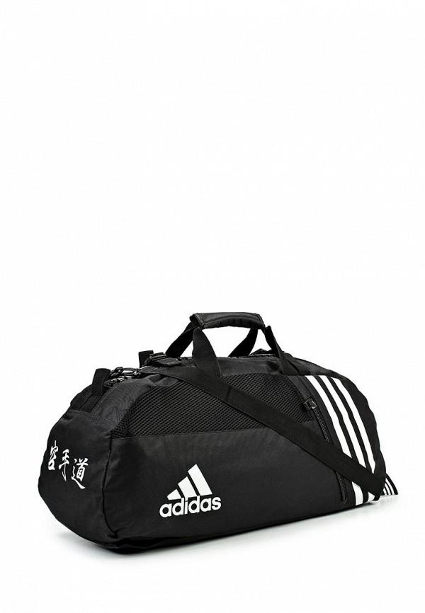 Большая сумка Adidas Combat (Адидас Комбат) adiACC050K-M: изображение 2
