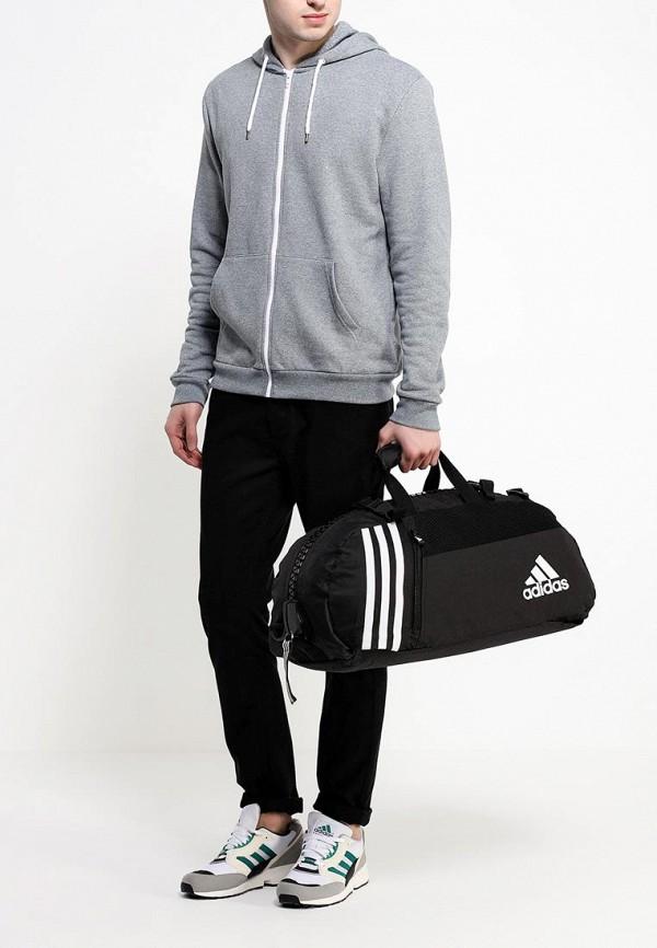 Большая сумка Adidas Combat (Адидас Комбат) adiACC050K-M: изображение 4
