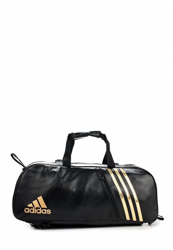 Спортивная сумка Adidas Combat (Адидас Комбат) adiACC051BU-M: изображение 1