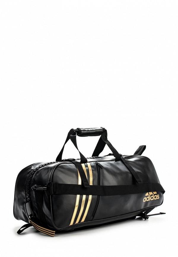 Спортивная сумка Adidas Combat (Адидас Комбат) adiACC051BU-M: изображение 2
