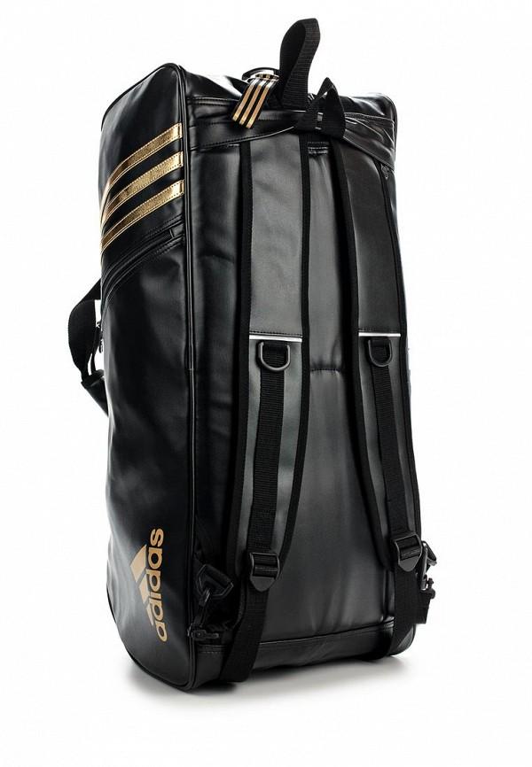 Спортивная сумка Adidas Combat (Адидас Комбат) adiACC051BU-M: изображение 3