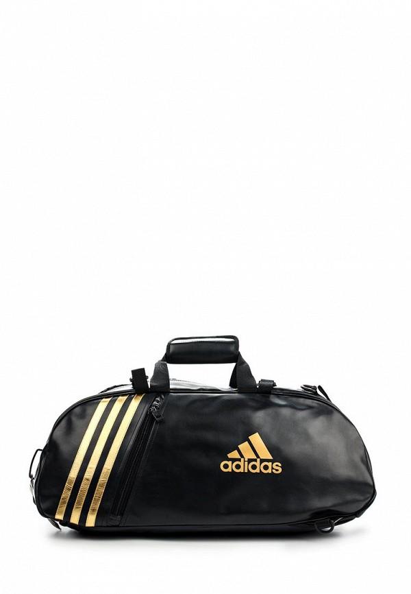 Спортивная сумка Adidas Combat (Адидас Комбат) adiACC051J-M: изображение 1