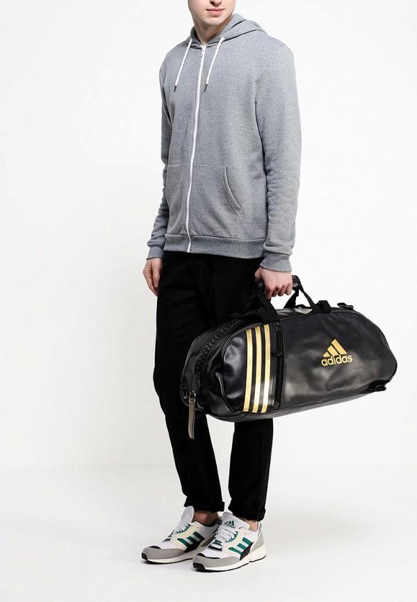 Спортивная сумка Adidas Combat (Адидас Комбат) adiACC051J-M: изображение 4