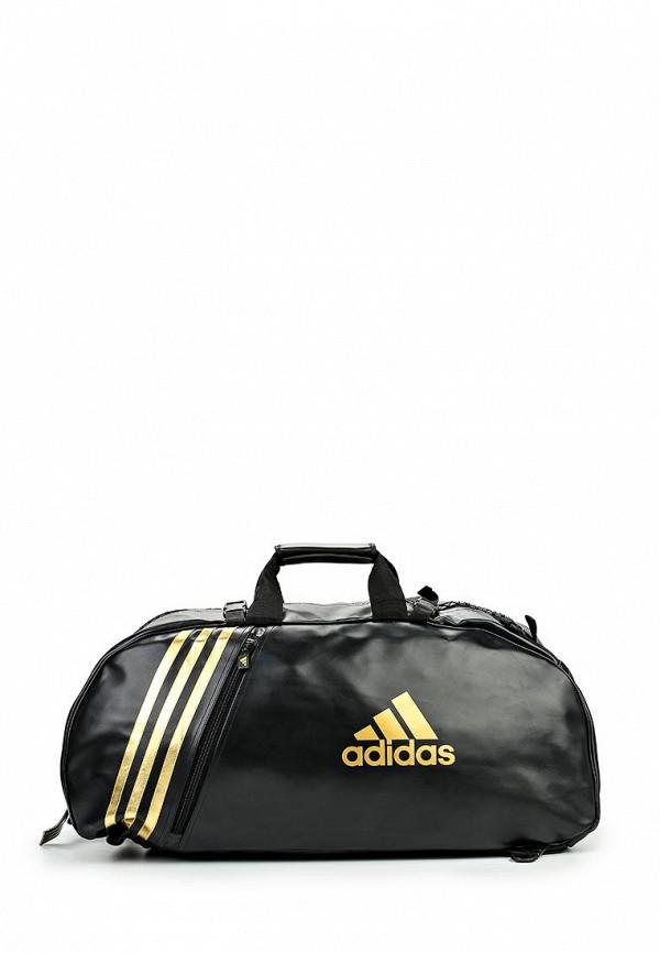 Большая сумка Adidas Combat (Адидас Комбат) adiACC051K-L: изображение 1