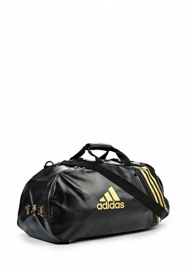 Большая сумка Adidas Combat (Адидас Комбат) adiACC051K-L: изображение 2