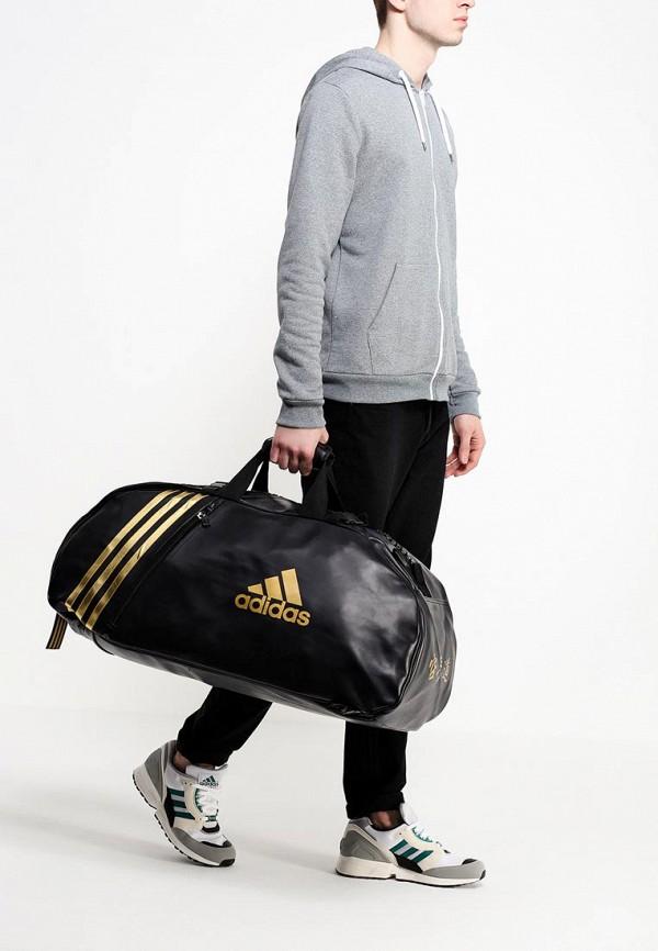 Большая сумка Adidas Combat (Адидас Комбат) adiACC051K-L: изображение 4