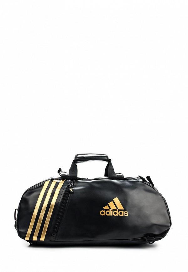 Спортивная сумка Adidas Combat (Адидас Комбат) adiACC051K-M: изображение 1