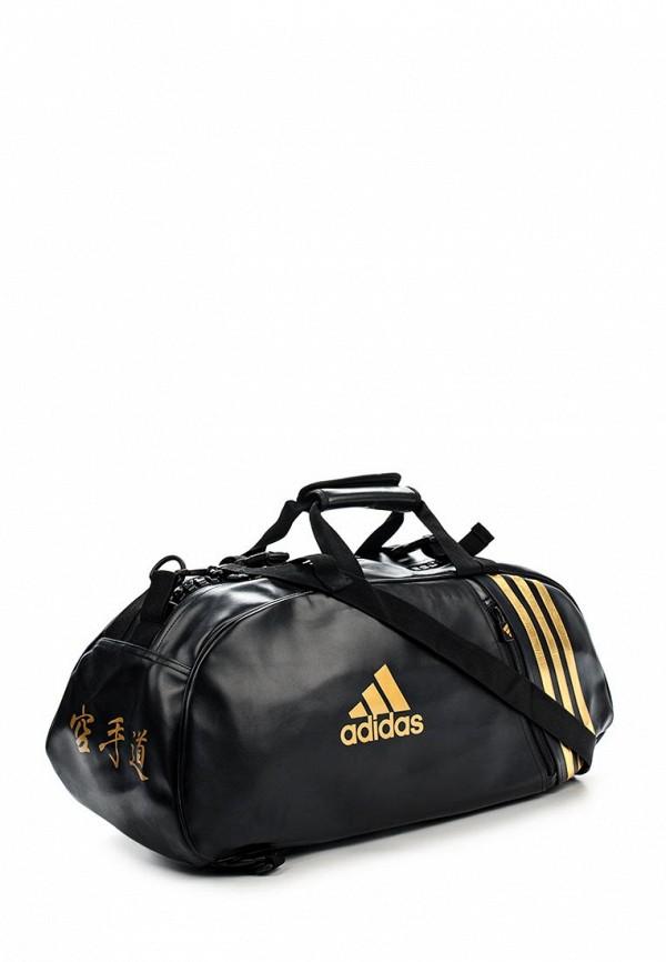 Спортивная сумка Adidas Combat (Адидас Комбат) adiACC051K-M: изображение 2