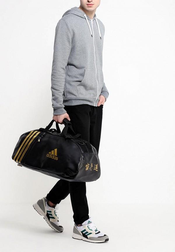 Спортивная сумка Adidas Combat (Адидас Комбат) adiACC051K-M: изображение 4