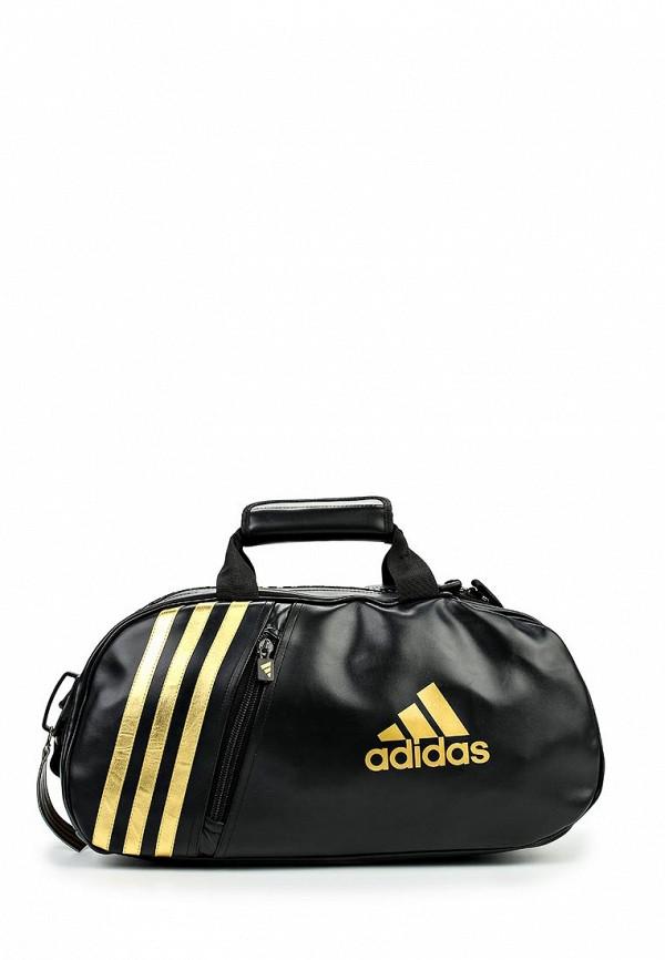 Спортивная сумка Adidas Combat (Адидас Комбат) adiACC051K-S: изображение 1