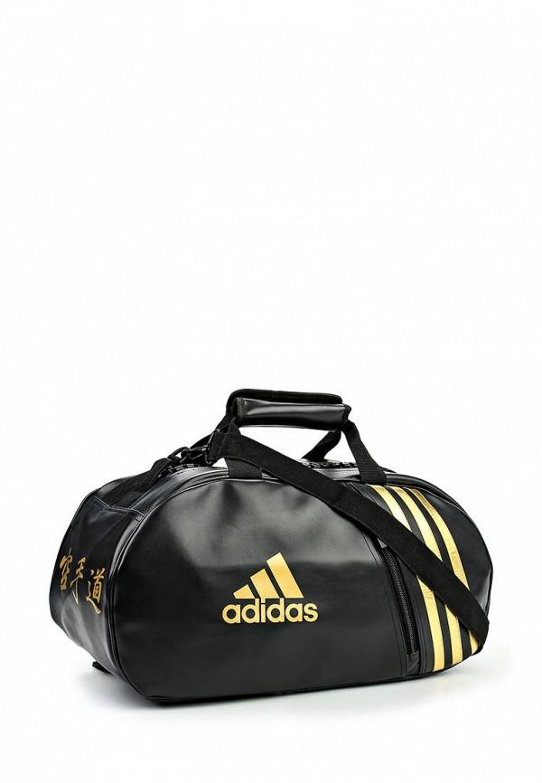 Спортивная сумка Adidas Combat (Адидас Комбат) adiACC051K-S: изображение 2