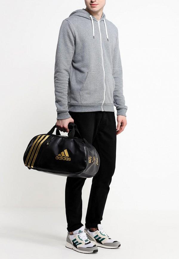 Спортивная сумка Adidas Combat (Адидас Комбат) adiACC051K-S: изображение 4