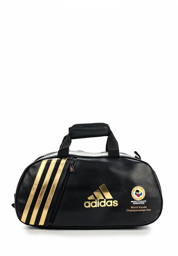 Спортивная сумка Adidas Combat (Адидас Комбат) adiACC051K-WKF-S: изображение 1