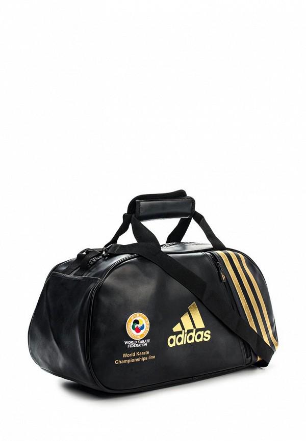 Спортивная сумка Adidas Combat (Адидас Комбат) adiACC051K-WKF-S: изображение 2