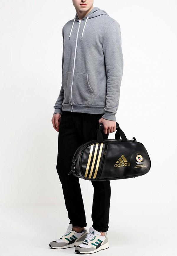 Спортивная сумка Adidas Combat (Адидас Комбат) adiACC051K-WKF-S: изображение 4