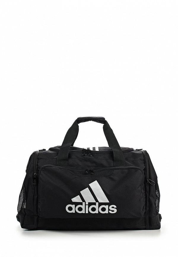Спортивная сумка Adidas Combat (Адидас Комбат) adiACC104LUX-B: изображение 1
