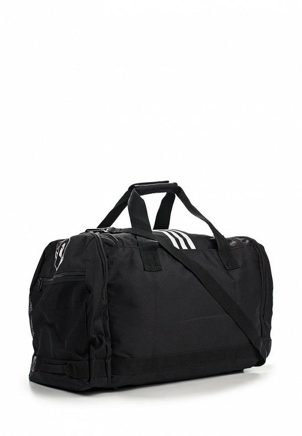 Спортивная сумка Adidas Combat (Адидас Комбат) adiACC104LUX-B: изображение 2
