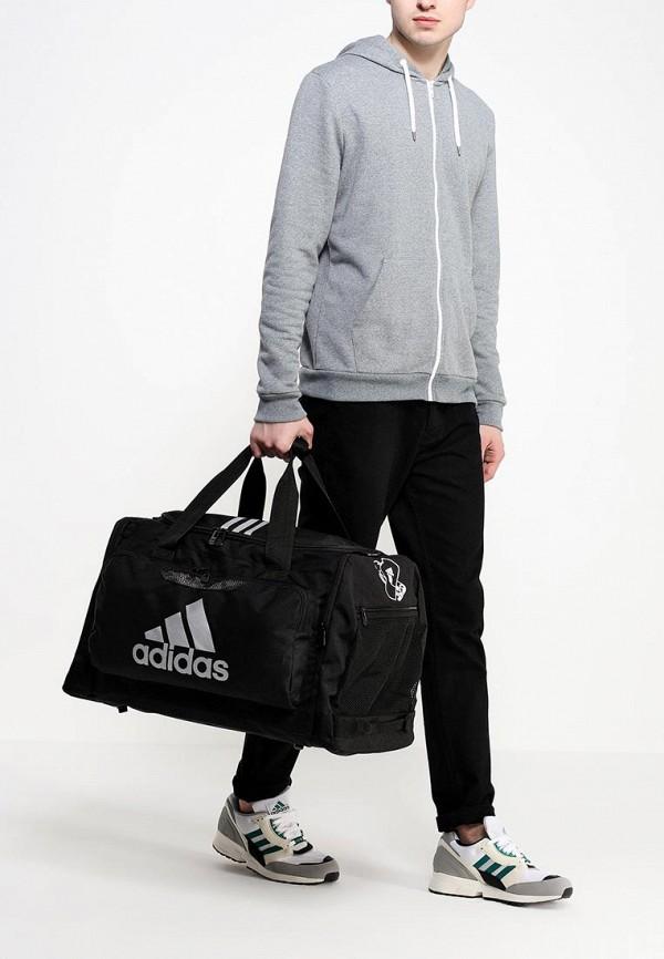 Спортивная сумка Adidas Combat (Адидас Комбат) adiACC104LUX-B: изображение 4