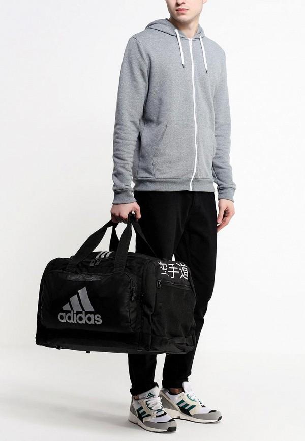 Спортивная сумка Adidas Combat (Адидас Комбат) adiACC104LUX-K: изображение 4